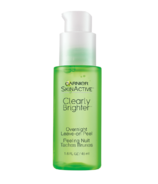 Garnier Clearly Brighter Overnight Leave-On Peel