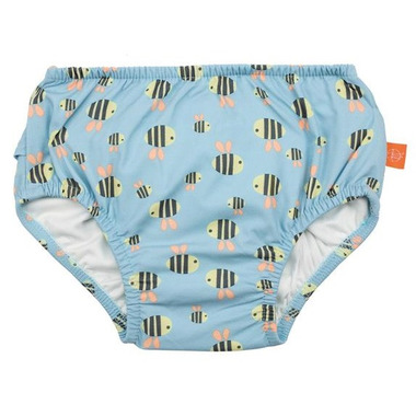 Lassig Swim Diaper Bumble Bee