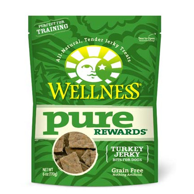 Wellness Pure Rewards All Natural Treats For Dogs