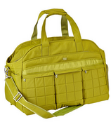 Lug Airbus Weekender Bag Grass Green