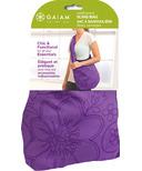 Gaiam Wildflowers Sling Bag