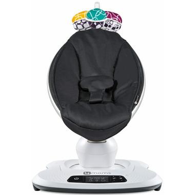 4moms mamaRoo 4.0 Infant Seat Classic Black