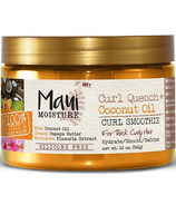 Maui Moisture Curl Quench Coconut Oil Curl Smoothie