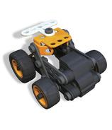 Meccano Junior Toolbox Racecar Model Set