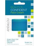 ANDALOU naturals Argan Stem Cell Recovery Cream Pod
