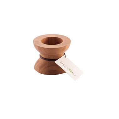 bambu HighLight/LowLight Reversible Candle Holder