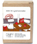 Campy Smells Like: A Great Conversation Soy Candle