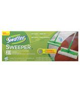 Swiffer Starter Kit