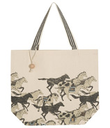 Danica Studio Tote Saddle Up