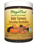 MegaFood Daily Turmeric Nutrient Booster