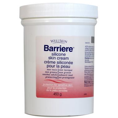 Wellskin Barriere Silicone Skin Cream