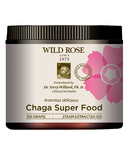 Wild Rose Chaga Mushroom Super Food