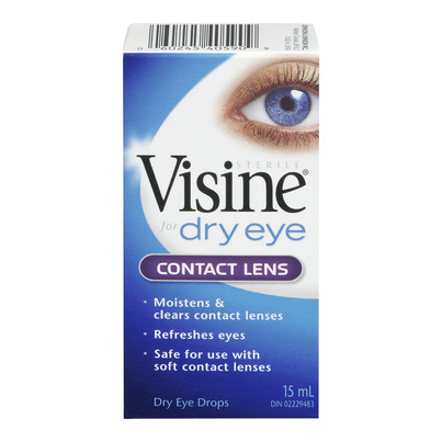 Using Eye Drops With Contact Lenses - verywellhealth.com