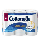 Cottonelle Clean Care Toilet Paper