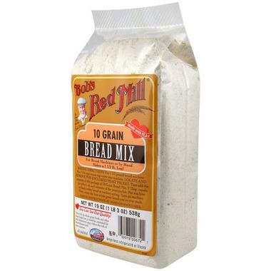 Bob\'s Red Mill 10-Grain Bread Mix