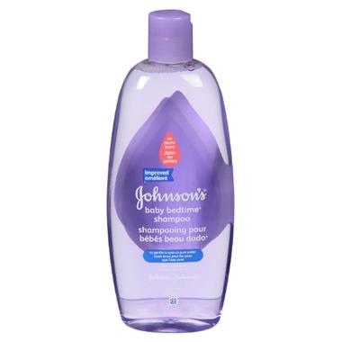 Johnson\'s Baby Bedtime Shampoo