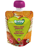 Baby Gourmet Sweet Potato Pie Baby Food