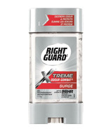Right Guard Xtreme Odour Combat Antiperspirant Gel Surge