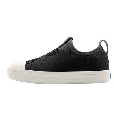 People Footwear Phillips Knit Really Black & Picket White