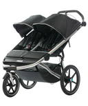 Thule Urban Glide 2 Stroller in Dark Shadow