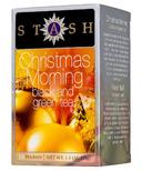Stash Christmas Morning Tea