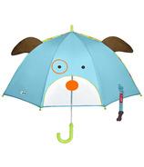 Skip Hop Zoo Little Kid Umbrella Dog