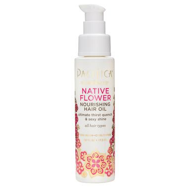 Pacifica Native Flower Hair Oil