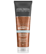 John Frieda Brilliant Brunette Multi-Tone Revealing Conditioner