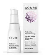 Acure Radically Rejuvenating Oil Free Serum