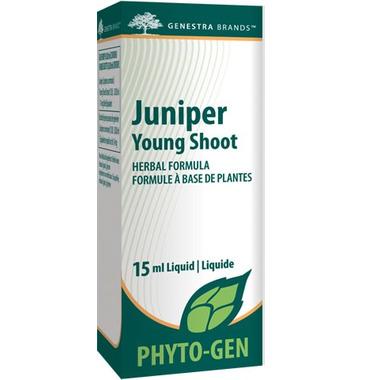 Genestra Phyto-Gen Juniper Young Shoot