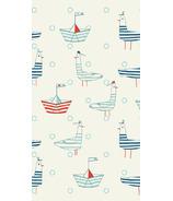 Elise Gulls Guest Towel Napkins
