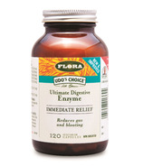 Udo's Choice Immediate Relief Digestive Enzymes