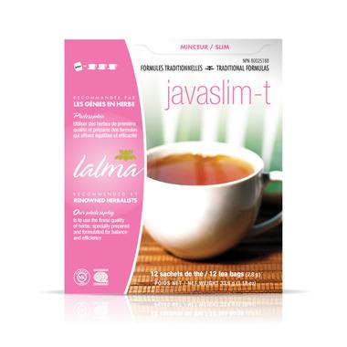 Lalma Javaslim-T Tea