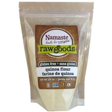Namaste Foods Quinoa Flour