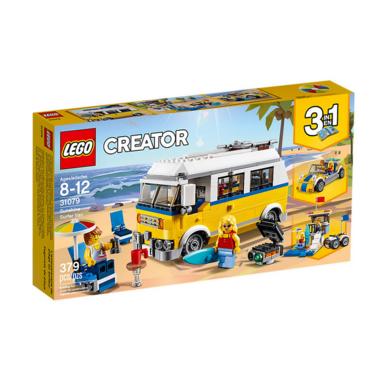 LEGO Sunshine Surfer Van