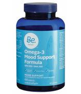 Be Better Omega 3 Mood Support Formula