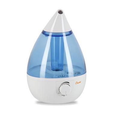 Crane Cool Mist Blue Humidifier