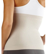 Incrediwear Incredibrace Waist Sleeve in Light Grey