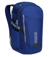 OGIO Ascent Pack in Blue/Navy