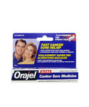 Orajel Ultra Canker Sore Medication