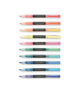 Zebra Zazzle Brights Fluorescent Highlighters