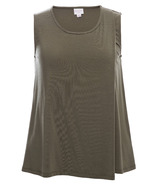Boob Ilse Top Dusty Olive