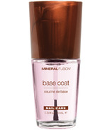 Mineral Fusion Nail Strengthening Base Coat