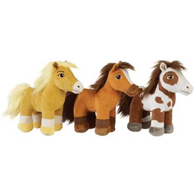 Breyer Horses Spirit Riding Free Plush