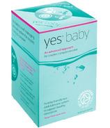 Yes Baby Fertility Friendly Lubricant System