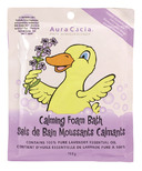 Aura Cacia Kids Calming Foam Bath