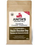 Anita's Organic Mill Classic Chocolate Chip Cookie Mix