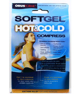 Obus Forme Soft Gel Hot & Cold Compress
