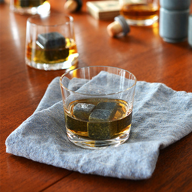 Teroforma Whiskey Stones Craft Set