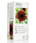 Naty Nature Womencare Panty Liners Large